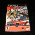 Starsky & Hutch - Sony PS2 - Complete CIB