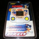 Sonic the Hedgehog LCD Game - Vintage Handheld - Tiger Electronics 1991 - Complete CIB