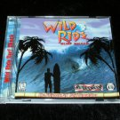 Wild Ride Surf Shack - IBM PC - 1997 Interplay - With Case & Manual