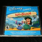 Lilo & Stitch Hawaiian Adventure - IBM PC - 2002 Disney Interactive - With Case & Manual