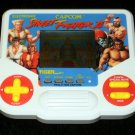 Street Fighter II - Vintage Handheld - Tiger Electronics 1992 - Refurbished