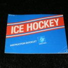 Ice Hockey - Nintendo NES - Manual Only