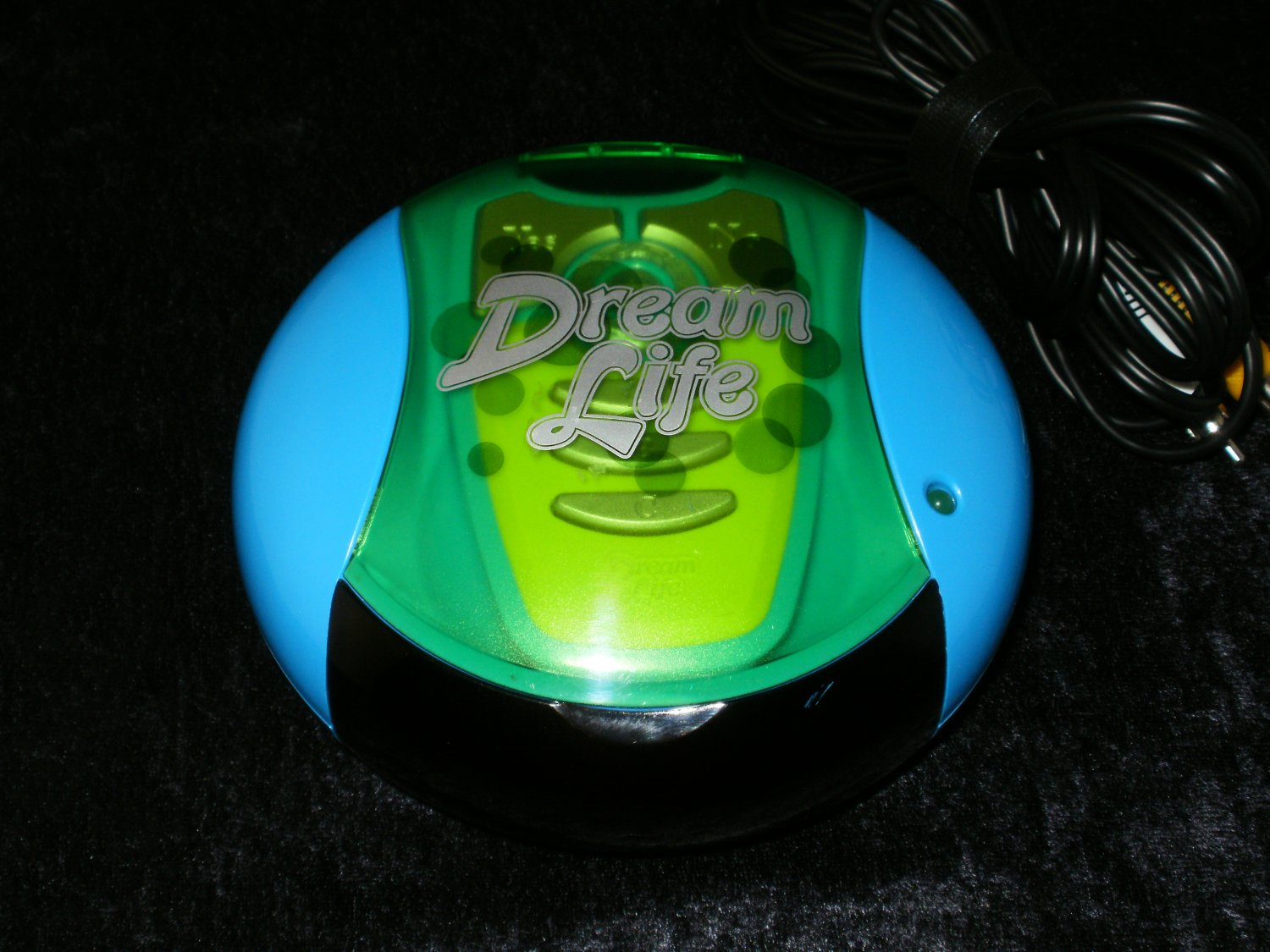 Dream Life - Plug & Play - Hasbro 2005