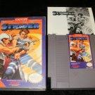 Strider - Nintendo NES - Complete CIB
