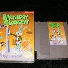 Bugs Bunny Birthday Blowout - Nintendo NES - With Box
