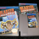 Blaster Master - Nintendo NES - Complete CIB