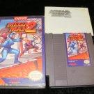 Mega Man 2 - Nintendo NES - Complete CIB