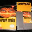 Guardian Legend - Nintendo NES - Complete CIB
