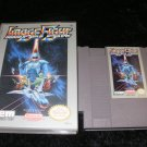 Image Fight - Nintendo NES - With Box