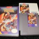 Codename Viper - Nintendo NES - Complete CIB
