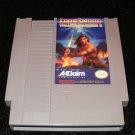 Wizards & Warriors 2 - Nintendo NES