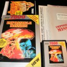 Impossible Mission - Atari 7800 - Complete CIB - Rare