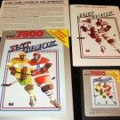 Hat Trick - Atari 7800 - Complete