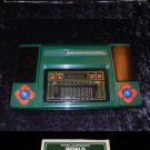 World Championship Football - Handheld - Mattel 1980 - Complete CIB