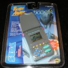 Pocket Arcade Ecco the Dolphin - Tiger Electronics 1995 - New Factory Sealed