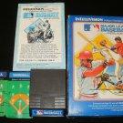 Major League Baseball - Mattel Intellivision - Complete