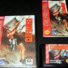 Cliffhanger - Sega Genesis - Complete CIB