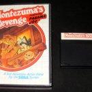 Montezuma's Revenge - Sega Master System - With Box - Rare