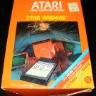 Star Raiders - Atari 2600 - Complete CIB