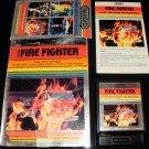 Fire Fighter - Atari 2600 - Complete CIB