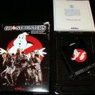 Ghostbusters - Atari 2600 - Complete CIB - Rare