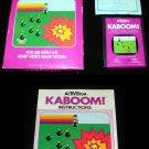 Kaboom - Atari 2600 - Complete