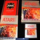 Raiders of the Lost Ark - Atari 2600 - Complete CIB