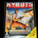 Xybots - Atari Lynx - New Factory Sealed