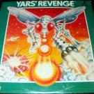 Yars' Revenge - LP Record - Kid Stuff Records 1982 - Brand New