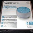 Kenmore Alfie Voice Controlled Intelligent Shopper - Brand New