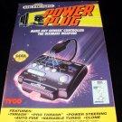 Tyco Power Plug - Sega Genesis - Brand New, Never Used