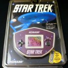 Star Trek - Vintage Handheld - Konami 1992 - Brand New