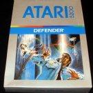 Defender - Atari 5200 - New