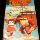 Donkey Kong Country Legend of the Crystal Coconut - Paramount 1999 - Brand New Factory Sealed