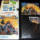 Magic of Scheherazade - Nintendo NES - Complete CIB
