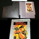 Rush'n Attack - Nintendo NES - Complete CIB