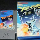 Xevious - Nintendo NES - With Box