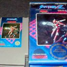 Section Z - Nintendo NES - With Box
