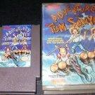 Adventures Of Tom Sawyer - Nintendo NES - With Box