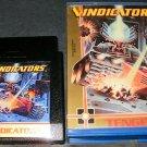 Vindicators - Nintendo NES - With Box