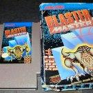 Blaster Master - Nintendo NES - With Box