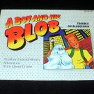Boy and His Blob - Nintendo NES - Manual Only