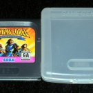 Shining Force The Sword of Hajya - Sega Game Gear - With Case