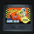 Incredible Crash Dummies - Sega Game Gear