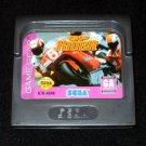GP Rider - Sega Game Gear