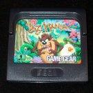 Taz-Mania - Sega Game Gear