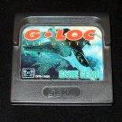 G-Loc - Sega Game Gear