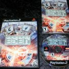 Project Eden - Sony PS2 - Complete CIB