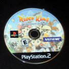 River King: A Wonderful Journey - Sony PS2