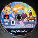 Nicktoons Movin - Sony PS2